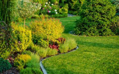 Le tabelle millesimali e i giardini
