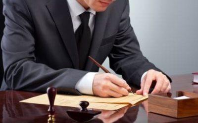 Gli obblighi e responsabilità del notaio per le visure catastali